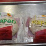 Bapao kip of rund