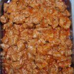 Daging bali (pittig rundvlees)
